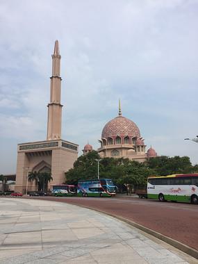 马来西亚建筑