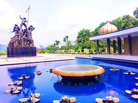 马来西亚人文公园