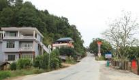 乡村建筑摄影