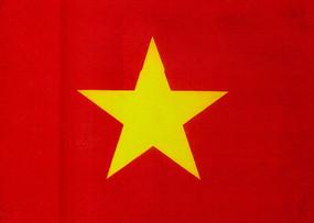 越南社会主义共和国国旗