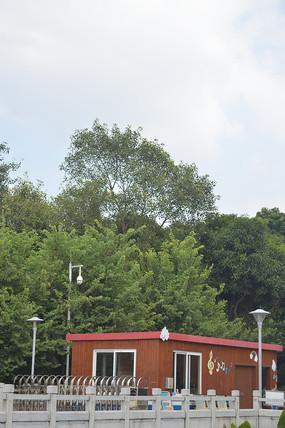 广州市白云区儿童公园