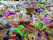 中秋节过后的月饼促销处理