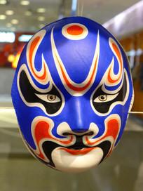 京剧脸谱面具