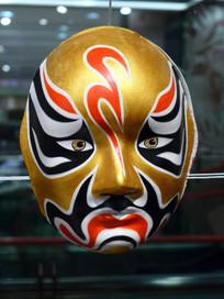 京剧脸谱艺术