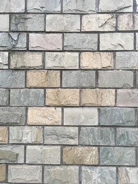 青石砖块背景