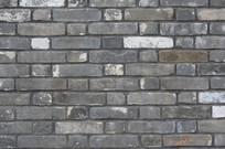 青砖墙素材