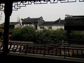 乌镇的古建筑
