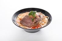 喇沙牛肉汤粉条