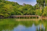 园林景观图