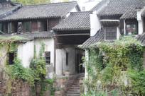 杭州小河直街江南风情房屋