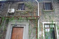 杭州小河直街近代风情楼房