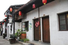 杭州小河直街小清新房屋