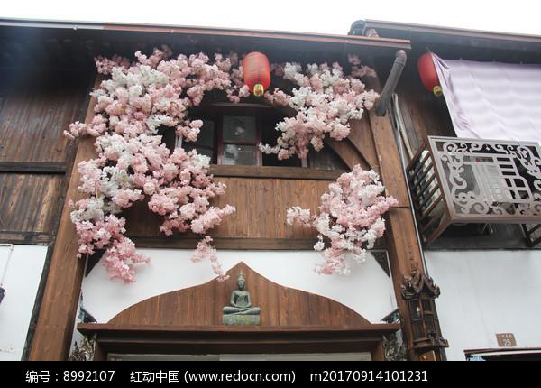 杭州小河直街小清新阁楼图片