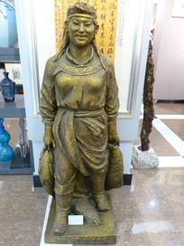 金源人物雕塑