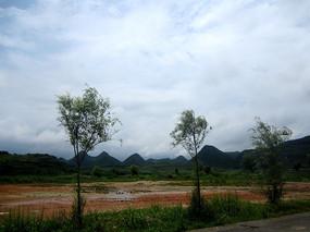贵州省清镇市
