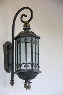 铁艺欧式壁灯