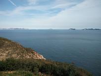 海边美丽风景照