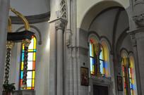 上海佘山天主教堂建筑