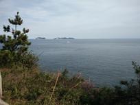 优美海边风景照