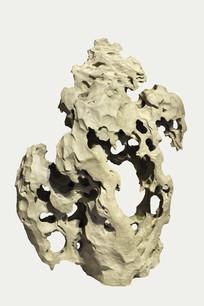 雕塑太湖石