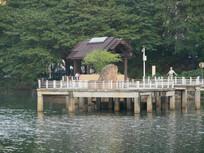 惠州南门公园建筑