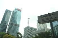 香港友邦保险大厦