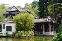 园林古建筑