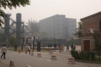 北京798艺术中心