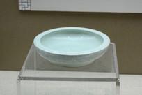 青色陶瓷水洗