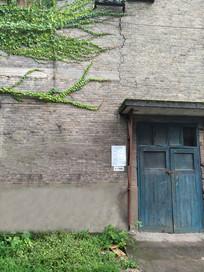 老房子摄影图
