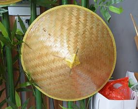 竹制工艺品