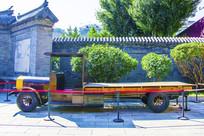 民生牌75型货车