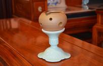 陶瓷蜡烛灯具