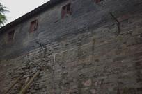 古旧风格老建筑摄影