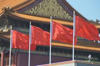 北京天安门城楼图