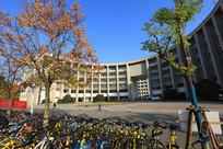 武汉理工大的教学楼
