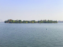 杭州西湖苏堤