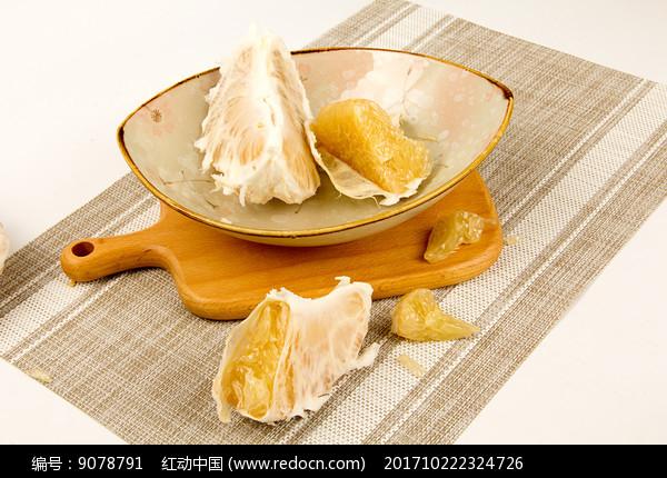 柚子肉摄影