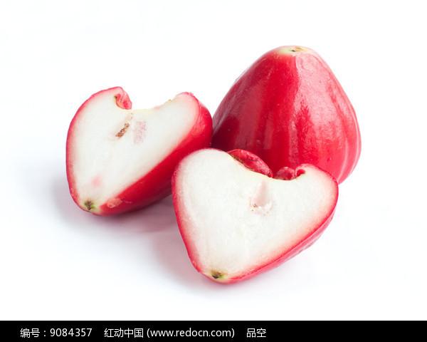 著名热带水果洋蒲桃图片