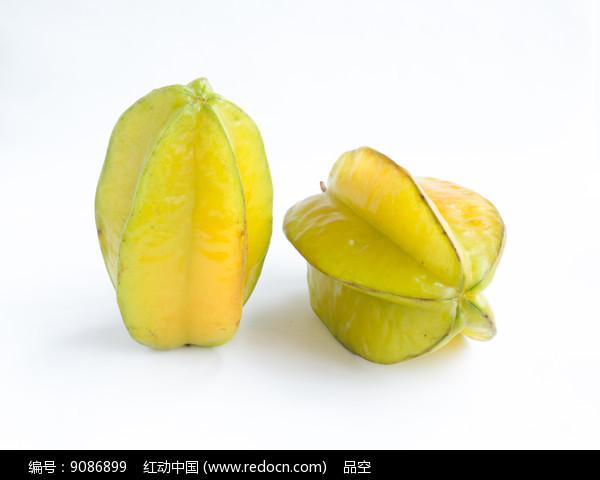 热带水果杨桃图片