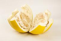 柚子摄影图片