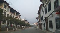 旅游小县城街道