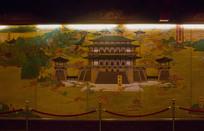 唐朝文化壁画
