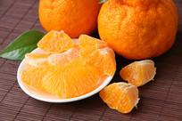 丑八怪柑橘