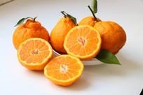 丑八怪橘子