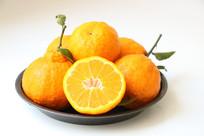 丑橘商用图片