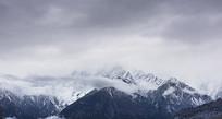 卓玛日雪山