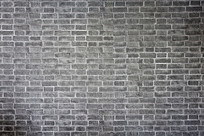 青砖墙面素材