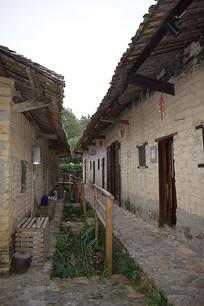 农家老房子