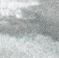 黑色浅绿色皮革纹理斑点图